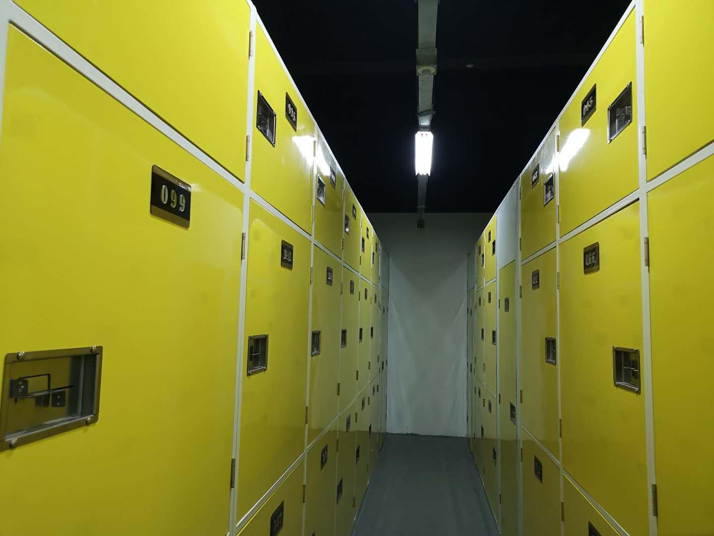 上海哪里有自助储存仓出租